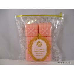 Perfume fondant - Citrus fruits