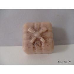 Perfume fondant - Citrus fruits/Cinnamon