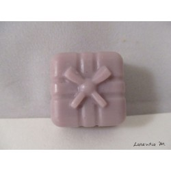 Perfume fondant - Red fruits