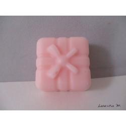 Perfume fondant - Rose