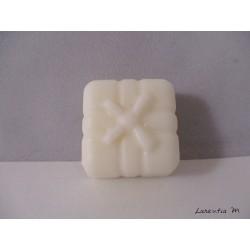 Perfume fondant - Vanilla