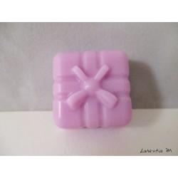 Fondant de parfum - Violette