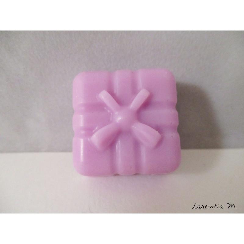 Perfume fondant - Violet